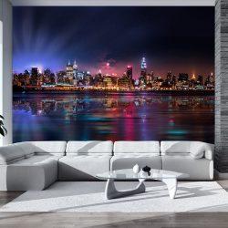 Fotótapéta - Romantic moments in New York City