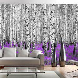 Fotótapéta - Purple asylum