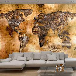 Fotótapéta - Opalescent Continents