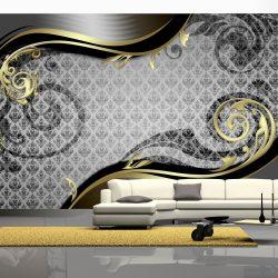 Fotótapéta - Golden snail