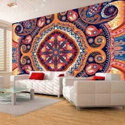 Fotótapéta - Exotic mosaic