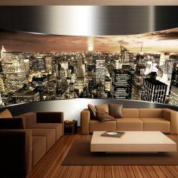 Fotótapéta - Panorama of New York City