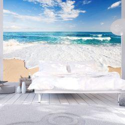 Fotótapéta - Photo wallpaper – By the sea