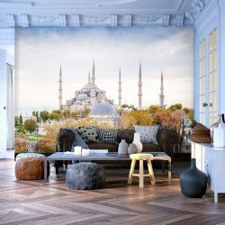 Fotótapéta - Hagia Sophia - Istanbul