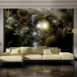 Fotótapéta - Riddle of the cosmos