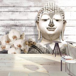 Fotótapéta - Smiling Buddha