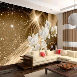 Fotótapéta - Golden Milky Way