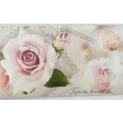 Rózsák öntapadós bordűr