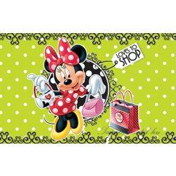 Disney öntapadó gyerek bordűr Minnie egér