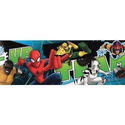 Marvel Comic öntapadó gyerek bordűr bosszúállok