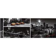New York képekben öntapadós bordűr