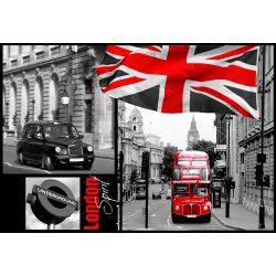 London fotótapéta több méretben, alapanyagban