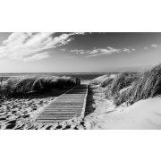 Út a tengerpartra poszter, fotótapéta 1022 több méretben, alapanyagban