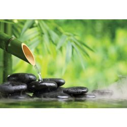 Zen fotótapéta több méretben, alapanyagban