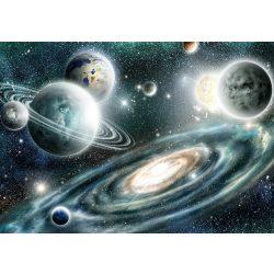 Galaxys fotótapéta több méretben, alapanyagban