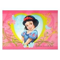 Disney öntapadó gyerek bordűr hercegnő