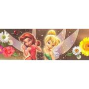 Disney öntapadó gyerek bordűr Tündérek