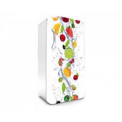 Fruits öntapadós hűtő poszter