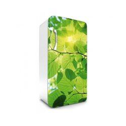 Leaves öntapadós hűtő poszter