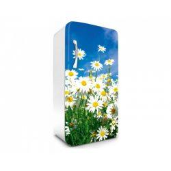 Daisies öntapadós hűtő poszter