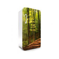 Forest öntapadós hűtő poszter