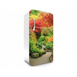 Garden öntapadós hűtő poszter