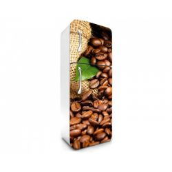 Coffee öntapadós hűtő poszter