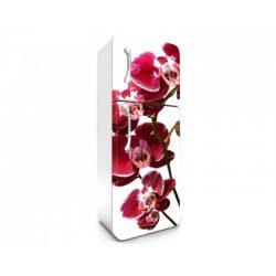 Orchid öntapadós hűtő poszter