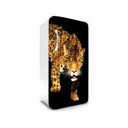 Panther öntapadós hűtő poszter