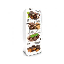 Chocolate öntapadós hűtő poszter