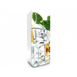 Ice Cubes öntapadós hűtő poszter