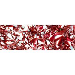 RED CRYSTAL öntapadós konyhai poszter