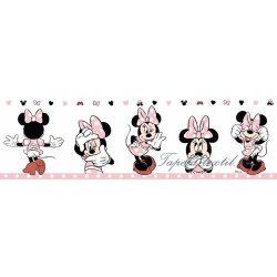 Minnie egér bordűr