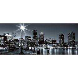 BOSTON fotótapéta, poszter, vlies alapanyag, 375x150 cm
