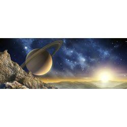 SPACESCAPE fotótapéta, poszter, vlies alapanyag, 375x150 cm