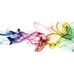 WARM SMOKE fotótapéta, poszter, vlies alapanyag, 375x150 cm