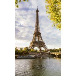 SIENE IN PARIS fotótapéta, poszter, vlies alapanyag, 150x250 cm