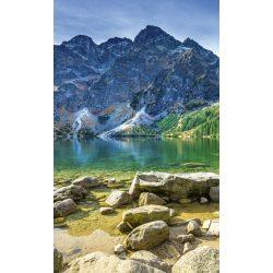 TATRA MOUNTAINS fotótapéta, poszter, vlies alapanyag, 150x250 cm