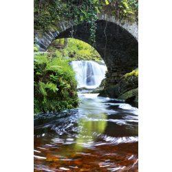 IRELAND fotótapéta, poszter, vlies alapanyag, 150x250 cm
