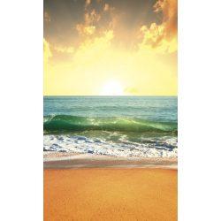 SEA SUNSET fotótapéta, poszter, vlies alapanyag, 150x250 cm