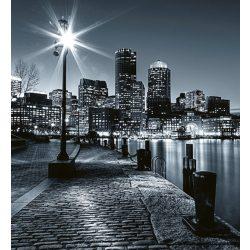 BOSTON fotótapéta, poszter, vlies alapanyag, 225x250 cm