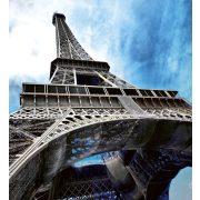 EIFFEL TOWER fotótapéta, poszter, vlies alapanyag, 225x250 cm