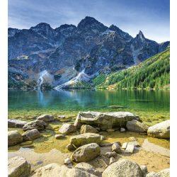 TATRA MOUNTAINS fotótapéta, poszter, vlies alapanyag, 225x250 cm