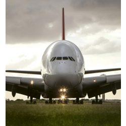 AIRBUS fotótapéta, poszter, vlies alapanyag, 225x250 cm