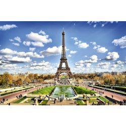 PARIS fotótapéta, poszter, vlies alapanyag, 375x250 cm