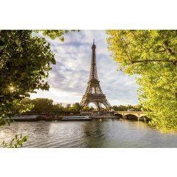 SIENE IN PARIS fotótapéta, poszter, vlies alapanyag, 375x250 cm