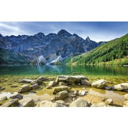 TATRA MOUNTAINS fotótapéta, poszter, vlies alapanyag, 375x250 cm