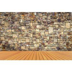 ROCK WALL fotótapéta, poszter, vlies alapanyag, 375x250 cm