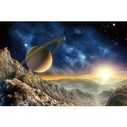 SPACESCAPE fotótapéta, poszter, vlies alapanyag, 375x250 cm