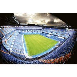 FOOTBALL STADIUM fotótapéta, poszter, vlies alapanyag, 375x250 cm